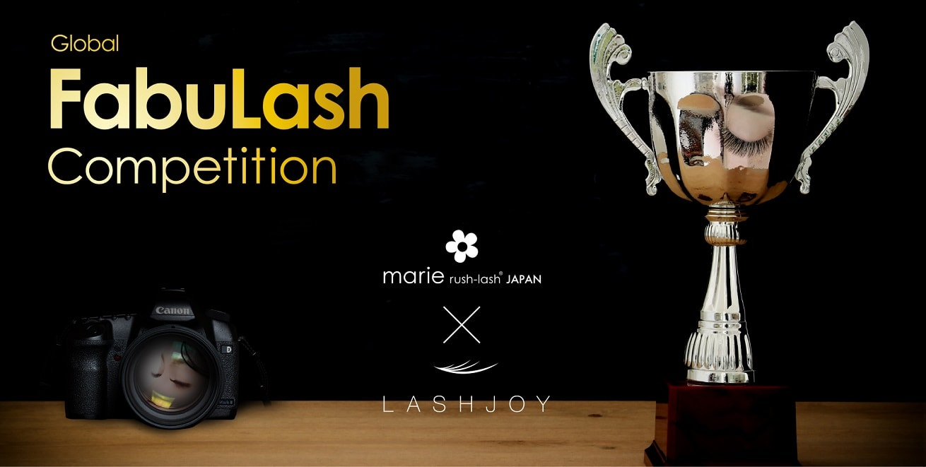 fabulash eyelash extensions competition 2019