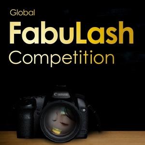 Fabulash Competition Eyelash 2019